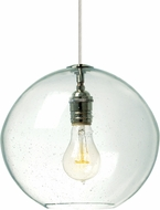 Tech 700TDISLAC Isla Modern Mini Pendant Lighting Fixture