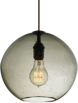 Tech 700TDISLAK Isla Contemporary Mini Hanging Pendant Lighting
