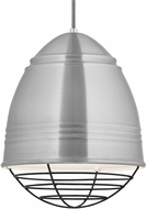 Tech 700TDLOFAWB Loft Contemporary Brushed Aluminum Mini Drop Lighting