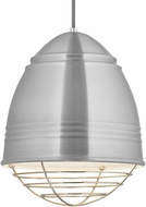 Tech 700TDLOFAWN Loft Modern Brushed Aluminum Mini Drop Ceiling Lighting