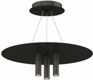 Tech 700TDPNT16 Ponte Contemporary LED Pendant Lighting