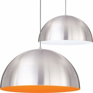 Tech 700TDPSP24 2 Thousand Degrees Powell Street Modern Pendant, Line Voltage