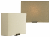 Tech 700WSBOR Boreal Hemp Wall Sconce