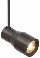 Tech ACE-HEAD-ANTIQUE-BRONZE Ace Modern Antique Bronze LED Low Voltage Track Light Head