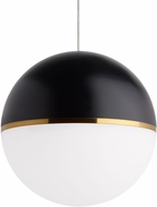 Tech Akova Contemporary LED Low Voltage Mini Pendant Lighting Fixture