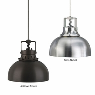 Tech Mini Cargo Solid Low-Voltage Industrial Pendant
