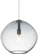 Tech MINI-ISLA-PENDANT-CLEAR Mini Isla Modern Xenon Mini Lighting Pendant