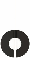 Tech MINI-ORBEL-ROUND-PENDANT Orbel Contemporary LED Mini Hanging Light