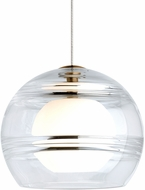 Tech Sedona Contemporary Low Voltage Mini Hanging Light Fixture