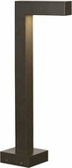 Tech STRUT-PATH-BRONZE Strut Contemporary Bronze LED Outdoor Residential Landscape Lighting