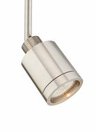 Tech Tellium 3 Inch Wide Transitional Low-Voltage Track Lighting Head