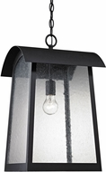 Thomas 8721EH-65 Prince Street Matte Black Outdoor Hanging Light