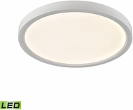 Thomas CL781334 Ceiling Essentials Modern White LED Ceiling Lighting