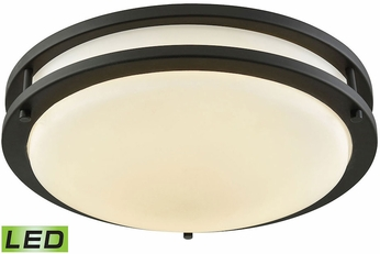 Thomas CL782011 Clarion Oil Rubbed Bronze LED Overhead Lighting