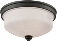 Thomas CN170331 Casual Mission Oil Rubbed Bronze Ceiling Light