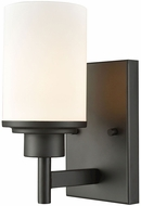Thomas CN575171 Belmar Oil Rubbed Bronze Wall Sconce