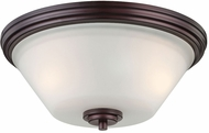 Thomas 190071719 Pittman Sienna Bronze Ceiling Light