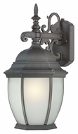 Thomas PL922963 Covington Traditional 18 Inch Tall Fluorescent Outdoor Wall Lamp - Painted Bronze