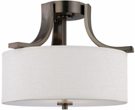 Thomas SL860915 Pendenza Modern Oiled Bronze Home Ceiling Lighting