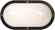 Thomas TG500171 Outdoor Essentials Modern Oil Rubbed Bronze Exterior Wall Sconce Light
