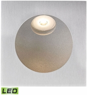 Thomas WSL6210-10-98 Zone Modern Aluminum LED Exterior Wall Light Sconce