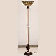 Tiffany Torchiere Lamps