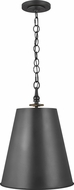 TOB by Thomas O�Brien TP1012AI Capri Contemporary Aged Iron Pendant Lighting