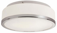 Trans Globe 10093-PC Rise Polished Chrome 13  Overhead Lighting