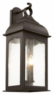Trans Globe 40232 ROB Rubbed Oil Bronze 20 Inch Tall Sconce Lighting - Large