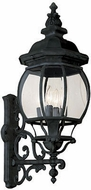 Trans Globe 4052 Francisco Traditional Outdoor 11 Wall Light Sconce