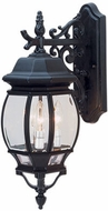Trans Globe 4054 Francisco Traditional Outdoor 8 Wall Sconce