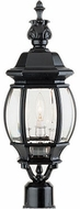 Trans Globe 4061 Parsons Traditional Outdoor Pole Lighting Fixture