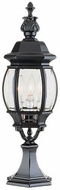 Trans Globe 4071 Francisco Traditional Outdoor Lamp Post Light