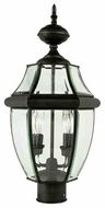 Trans Globe 4321 The Outdoor Collection XI Outdoor Post Light