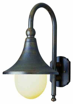 Trans Globe 4775 The Outdoor Collection XI Outdoor Wall Sconce