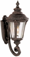 Trans Globe 5040-RT Commons Traditional Rust Outdoor Wall Mounted Lamp