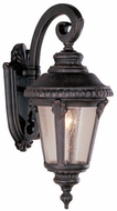 Trans Globe 5043 Commons Traditional Exterior 8 Wall Light Sconce