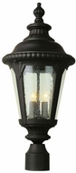 Trans Globe 5047 Commons Traditional Outdoor Post Lamp