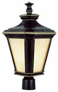Trans Globe 5843 The Outdoor Collection IV Outdoor Post Light
