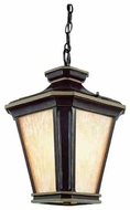 Trans Globe 5845 The Outdoor Collection IV Outdoor Pendant
