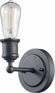 Trans Globe 70841-ROB Underwood Modern Rubbed Oil Bronze Lighting Sconce