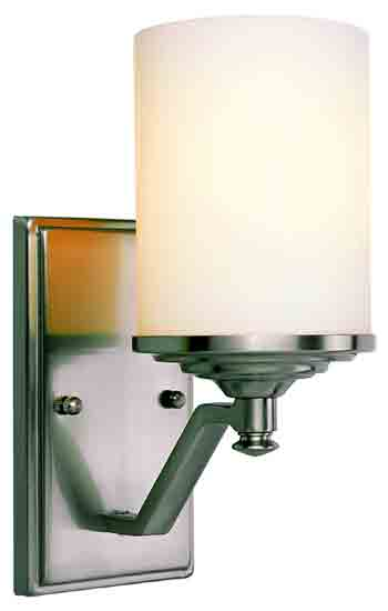Trans Globe 7921 Young And Hip Corner Ii Contemporary Wall Sconce