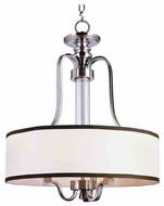 Trans Globe 7974 Modern Meets Traditional Style Pendant Light