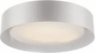 Trans Globe LED-30051-WH Moonstone Contemporary White LED Home Ceiling Lighting