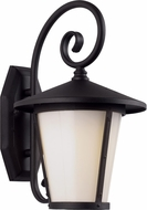 Trans Globe LED-40350 LED Outdoor Wall Light Sconce