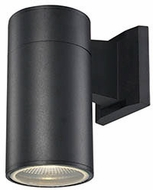 Trans Globe LED-50021-BZ Compact Contemporary Bronze LED Outdoor 4.25 Wall Sconce