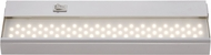 Trans Globe LED-CAB12-WH Signature Contemporary White LED 12  Under Cabinet Lighting