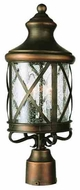 Trans Globe New England Coastal Nautical Outdoor Post Lamp Lighting With Finish Options