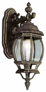 Trans Globe Rochelle Upper Mounting Traditional Outdoor Wall Lighting Sconce