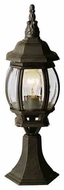 Trans Globe Ville Frenche Traditional Style Outdoor Post Lamp Light